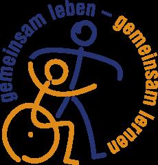 Arbeitsgemeinschaft Inklusion, Gemeinsam leben – gemeinsam lernen Heidenheim e.V. – Inklusion in Heidenheim Logo
